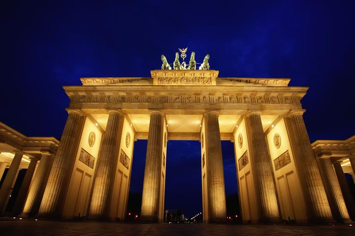 Der Tag der Deutschen Einheit – Unser Nationalfeiertag